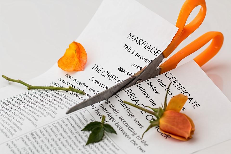 Divorce & Separation Planning